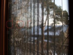 Moskītu tīkli